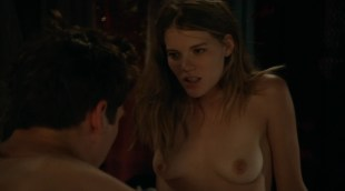 Emma Greenwell nude topless and sex - Shameless (2015) s5e3 hd1080p