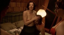 Erin Wells nude topless and sex - The Cabin Movie (2005) (6)