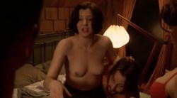 Erin Wells nude topless and sex - The Cabin Movie (2005) (5)