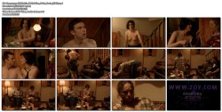 Erin Wells nude topless and sex - The Cabin Movie (2005) (7)