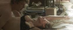 Gemma Arterton nude topless and hot sex - Gemma Bovery (2014) 1080p (7)