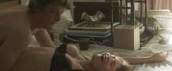 Gemma Arterton nude topless and hot sex - Gemma Bovery (2014) 1080p (6)