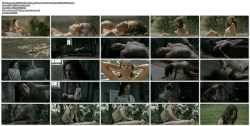 Halina Reijn nude full frontal bush and Tineke Caels nude - Isabelle (NL-2011) hd1080p (10)
