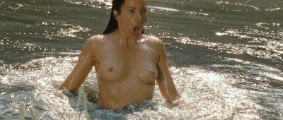 Halina Reijn nude full frontal bush and Tineke Caels nude - Isabelle (NL-2011) hd1080p (1)