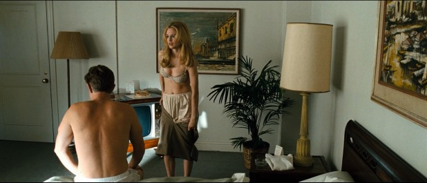 Heather Graham hot and busty in lingerie - Bobby (2006) hd1080p (3)