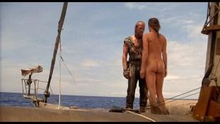 Jeanne Tripplehorn nude butt - Waterworld (1995) hd1080p