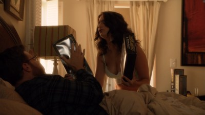 Jenny Slate nude butt naked - House of Lies (2015) s4e3 hd720p (4)