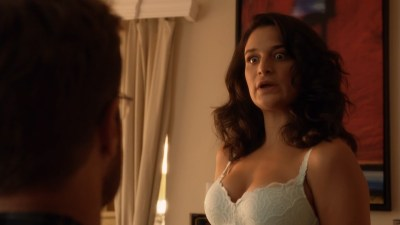 Jenny Slate nude butt naked - House of Lies (2015) s4e3 hd720p (2)