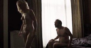 Johanna ter Steege nude full frontal and sex doggy style - Tirza (NL-2010) (6)