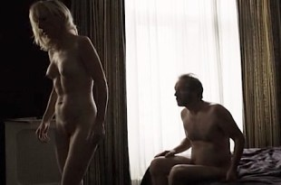Johanna ter Steege nude full frontal and sex doggy style – Tirza (NL-2010)