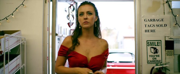 Katharine Isabelle hot wet and sticky but dangerous - 88 (2015) WEB-DL hd1080p (10)