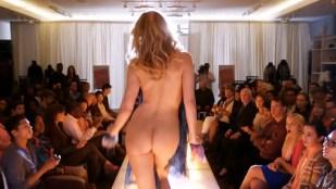 Leslie Bibb nude butt naked - Salem Rogers (2015) hd720p