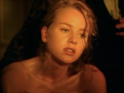 Naomi Watts nude topless and sex - Gross Misconduct (1993) (8)