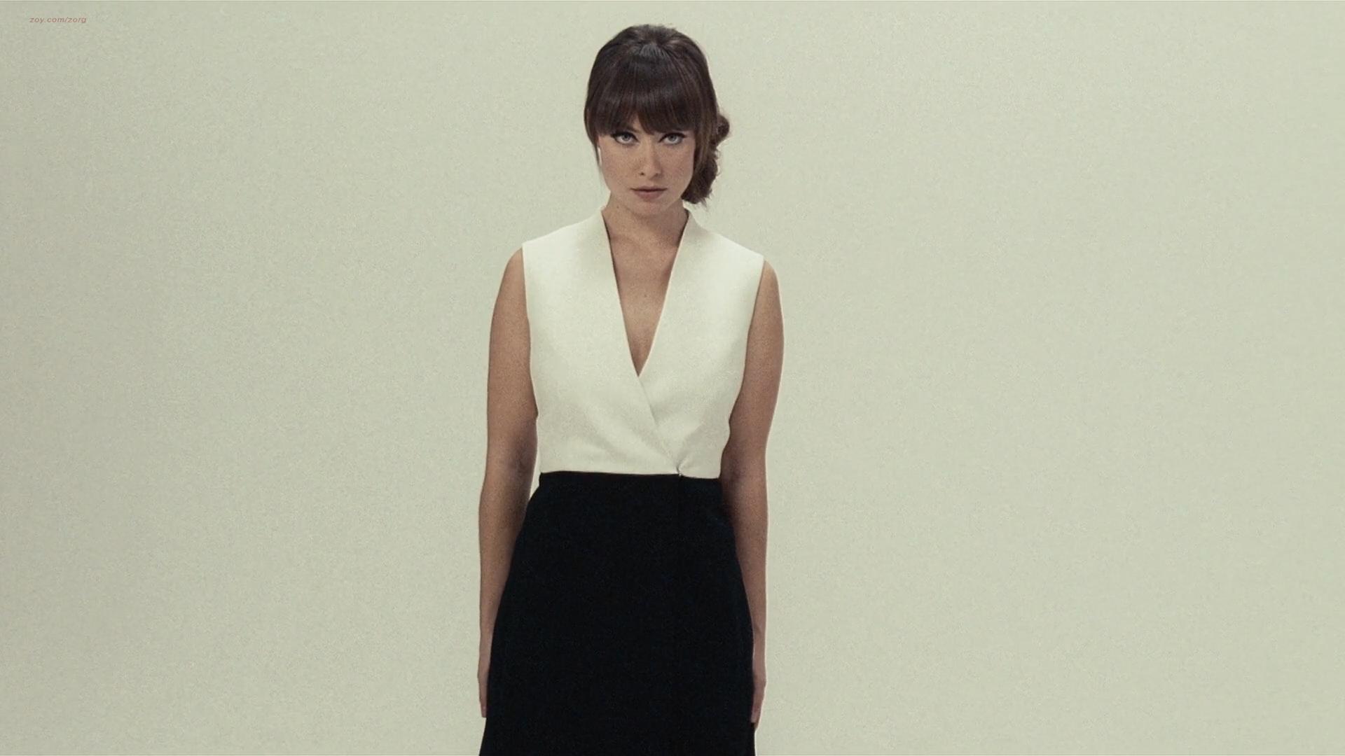 Olivia Wilde hot sexy and pokies - The Longest Week (2014) hd1080p (1)