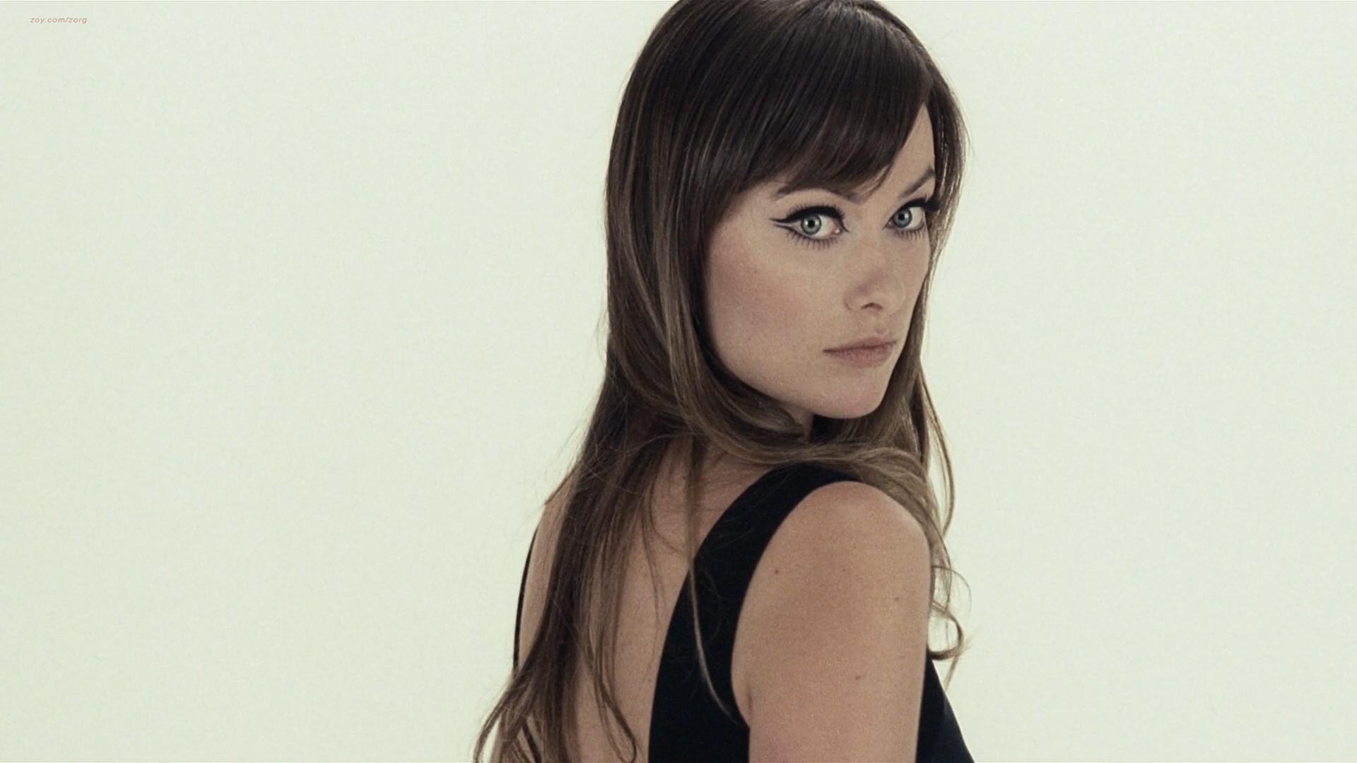 Olivia Wilde hot sexy and pokies - The Longest Week (2014) hd1080p (8)