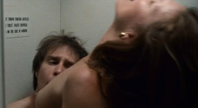 Paz de la Huerta hot sex Gillian Jacobs nude as stripper others nude - Choke (2008) hd720p (12)