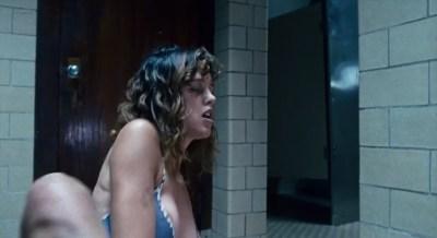 Paz de la Huerta hot sex Gillian Jacobs nude as stripper others nude - Choke (2008) hd720p (8)