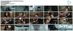 Salma Hayek nude butt naked and great cleavages - Everly (2014) hd1080p BluRay (8)