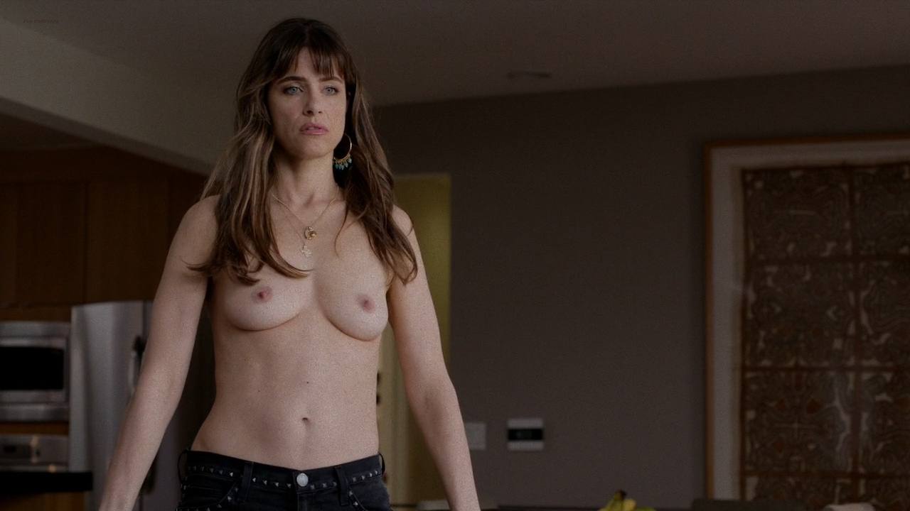 Alexandra daddario full frontal sex scene in true detective 1