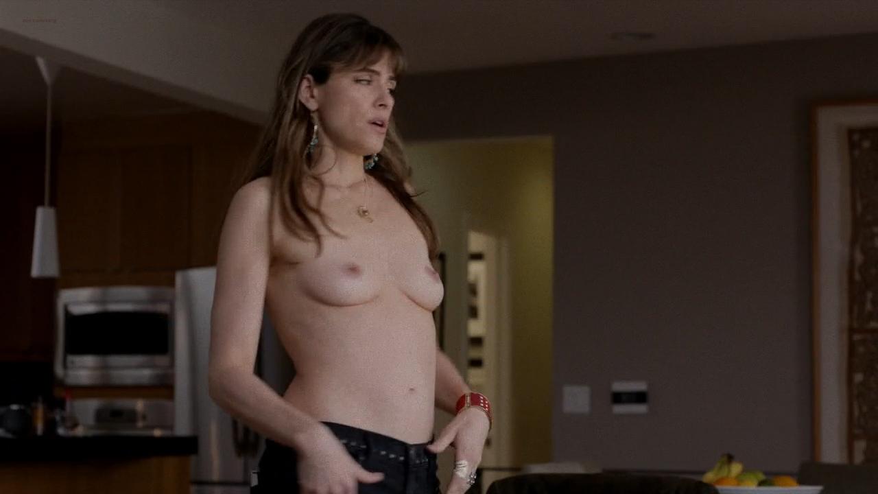 Wyss nude amanda Biddi