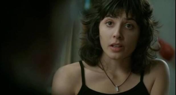 Bárbara Lennie nude topless and sex - Obaba (ES-2005) (3)