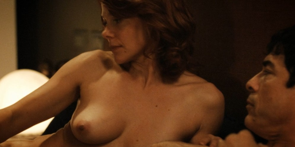Barbora Bobulova nude full frontal - I nostri ragazzi (IT-2014) hd1080p (5)
