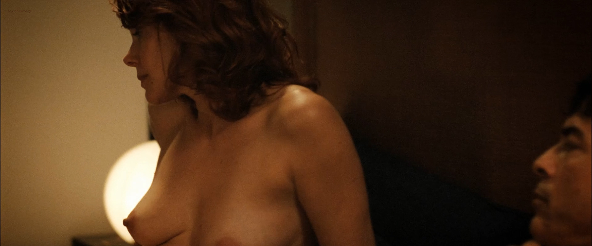 Barbora Bobulova nude full frontal - I nostri ragazzi (IT-2014) hd1080p (4)