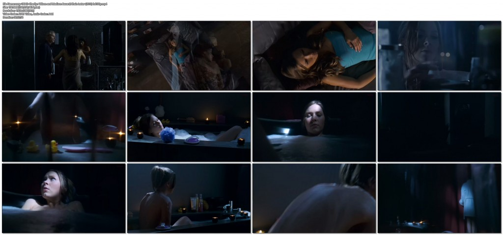 Cherilyn Wilson nude topless and Madison Bauer nude side boob - Chain Letter (2010) hd1080p (7)