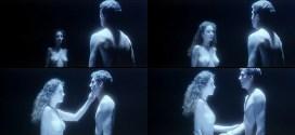Claire Keim nude topless - Barracuda (FR-1997)