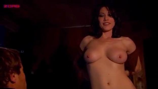 De nude deborah luca Deborah De