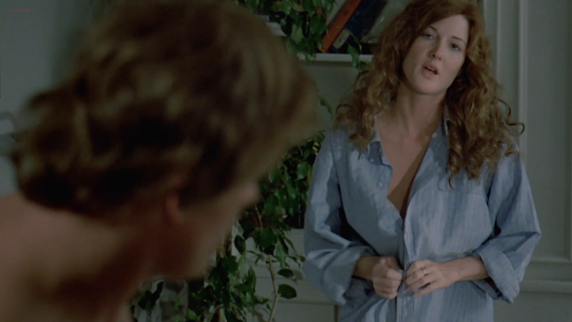 Greta Blackburn nude butt and topless Annette O'Toole not nude hot - 48 Hrs (1982) hd1080p (12)