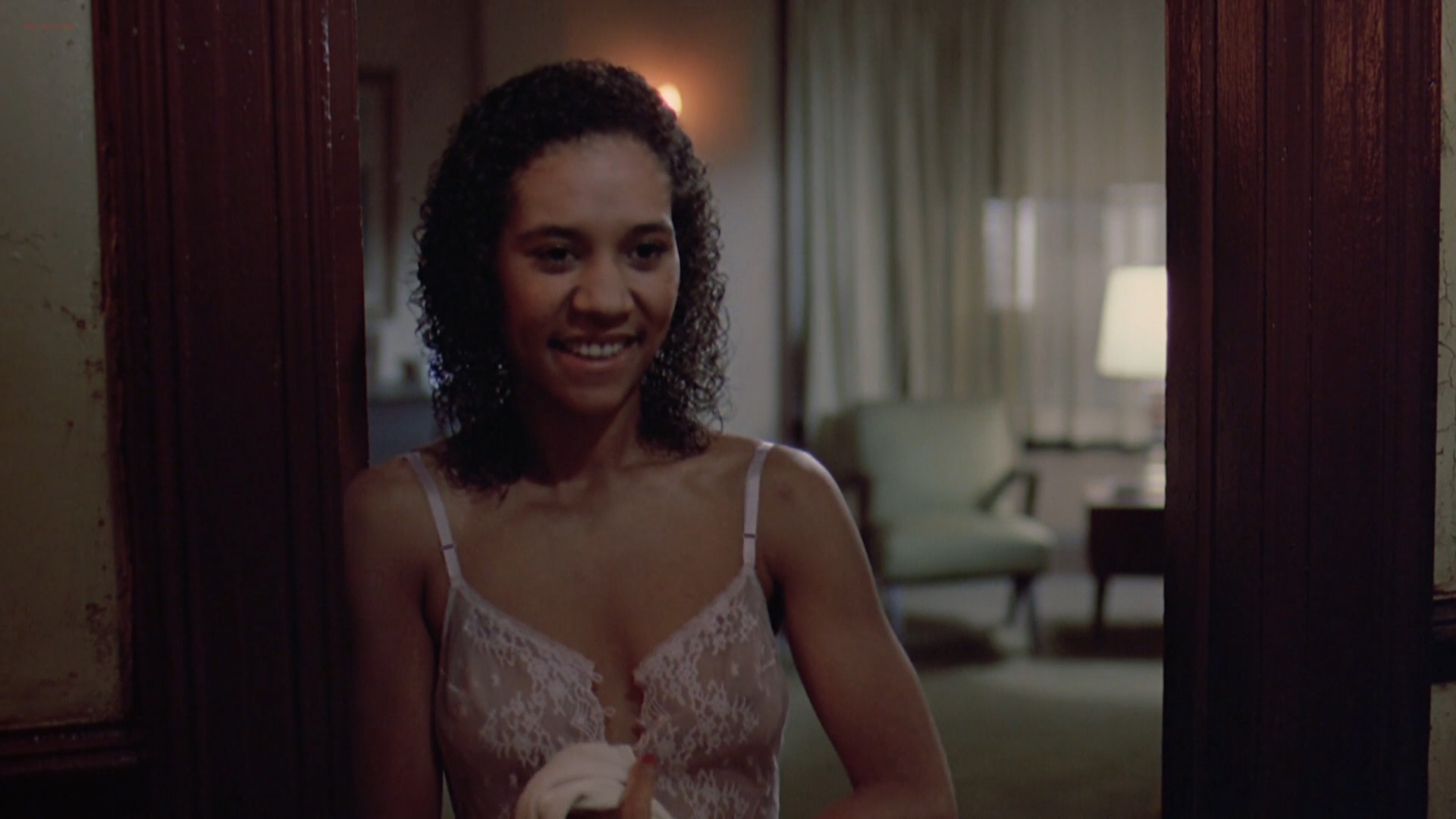 Greta Blackburn nude butt and topless Annette O'Toole not nude hot - 48 Hrs (1982) hd1080p (14)
