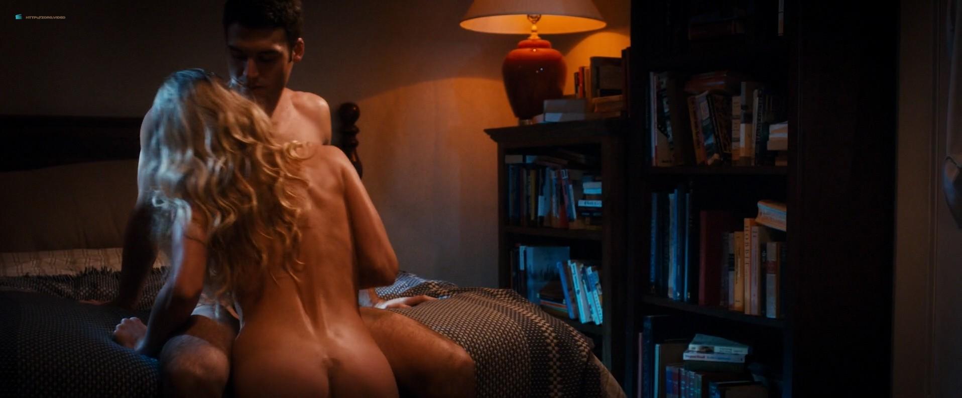 Jennifer Lopez hot sex scene and Lexi Atkins nude sex - The Boy Next Door (2015) HD 1080p (3)