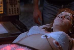 Julia Roberts hot and sexy in bra – Flatliners (1990) hd1080p
