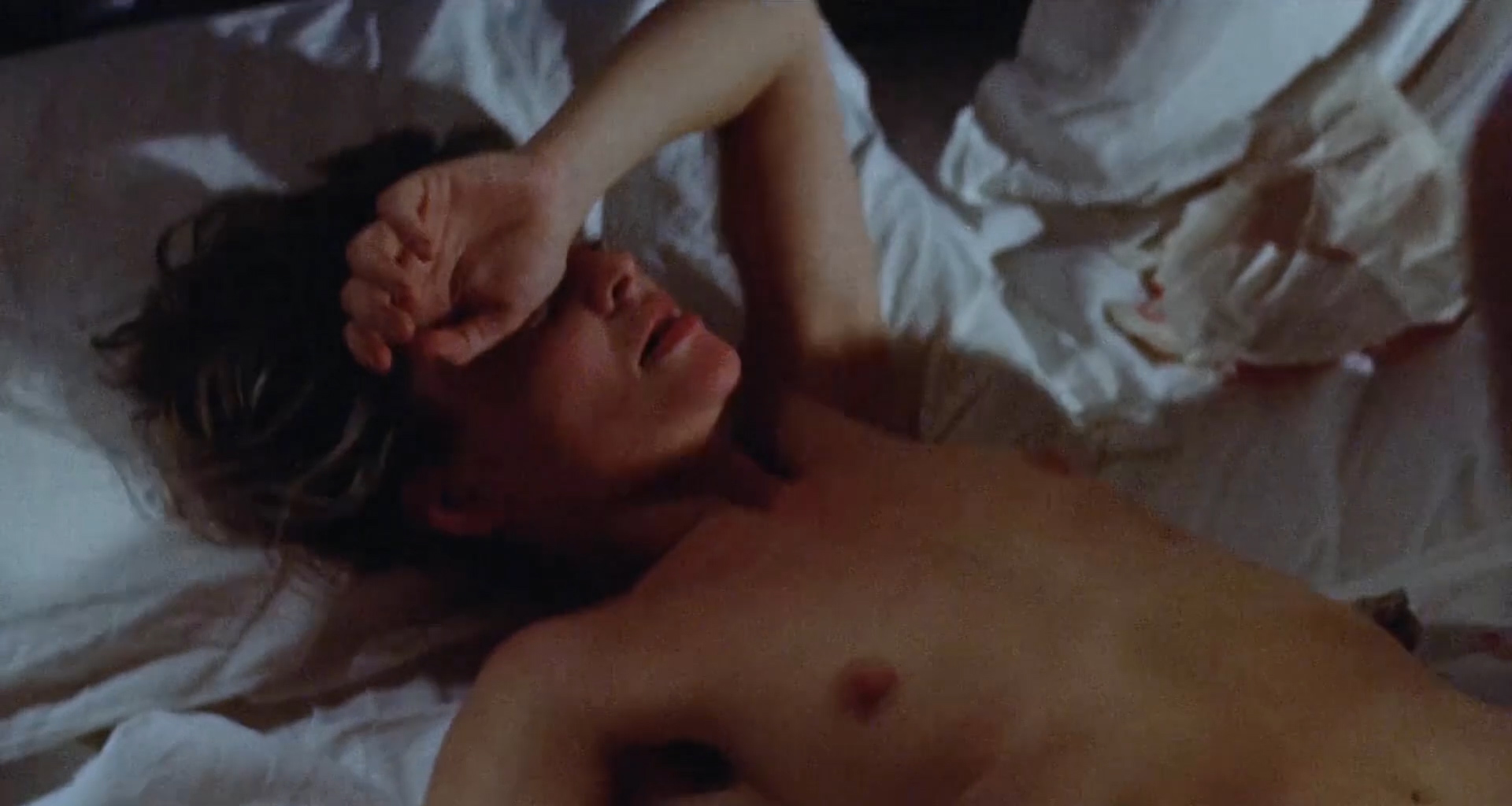 Julie Christie nude topless and sex - Don't Look Now (1973) hd1080p (10)