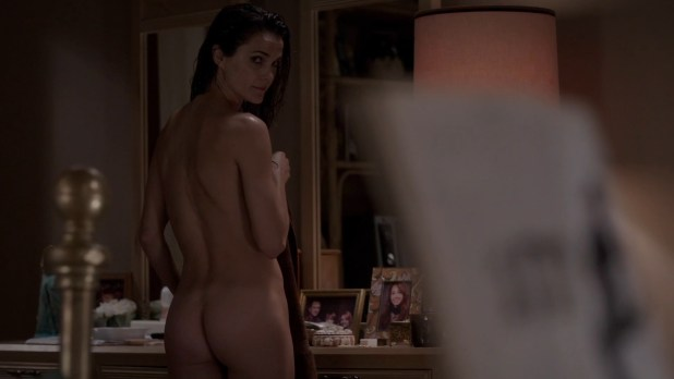 Keri Russell nude butt naked - The Americans (2015) s3e3 hd720-1080p