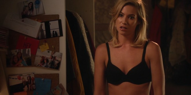 Laura Ramsey hot and sexy in bra and panties - Hindsight (2015) s1e1-2-7 hd1080p (4)