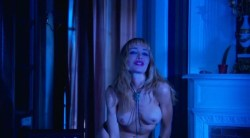 Lorielle New nude topless and hot dominatrix - The Pit and the Pendulum (2009) (7)