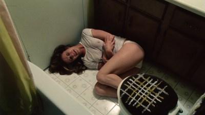 Marilyn Chambers nude topless - Rabid (1977) hd1080p (1)