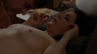Melanie Lynskey nude topless and sex - Togetherness (2015) s1e4 hd720p