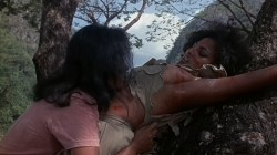 Pam Grier nude Roberta Collins nude topless with Sofia Moran and others - Women in Cages (1971) hd1080p (11)
