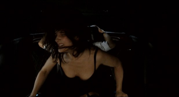 Patricia McKenzie nude full frontal and sex and Juliette Binoche not nude hot sex - Cosmopolis (2012) hd1080p (6)