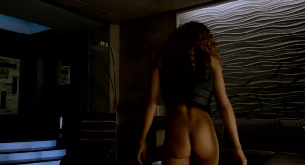 Patricia McKenzie nude full frontal and sex and Juliette Binoche not nude hot sex - Cosmopolis (2012) hd1080p (11)
