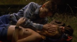 Chloë Sevigny nude topless and sex and Hilary Swank nude bush and nipple - Boys Don't Cry (1999) hd1080p (17)
