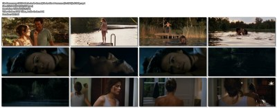 Marie-Josée Croze nude full frontal butt and skinny dipping - Ne Le Dis A Personne (FR-2006) hd1080p (8)