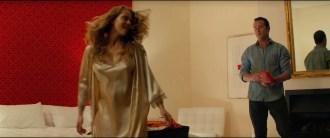 Alice Braga nude topless and Teresa Palmer hot but not nude - Kill Me Three Times (2014) hd1080p BluRay (1)