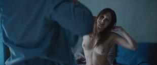 Ana Girardot nude topless and great butt in panties - La prochaine fois je viserai le coeur (FR-2014) hd1080