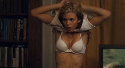 AnnaLynne McCord hot in bra and butt crack - Day of the Dead (2008) hd1080p (5)