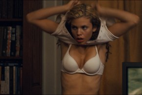 AnnaLynne McCord hot in bra and butt crack – Day of the Dead (2008) hd1080p