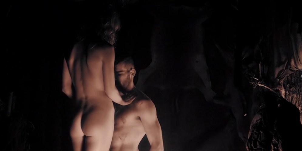 Annabelle nackt Mandeng Annabelle mandeng